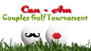 Can - Am Couples Golf Tournament
