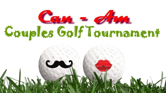 Can - Am Couples Golf Tournament