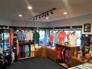Pro Shop Deer Creek Golf and Country Club