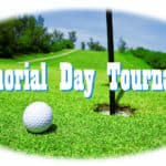 Memorial Day Golf Tournament