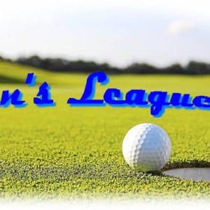 Men's League Tournament