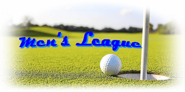 Men's League Tournament